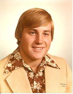 Kyle Krull 1977