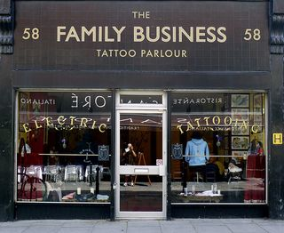 Family Tattoo Business