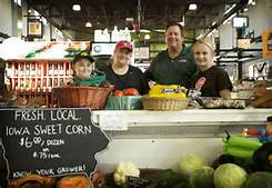 Family Grocery Business