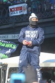 Marshawn Beast Mode