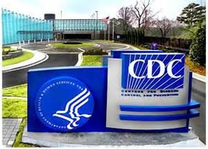 CDC HQ