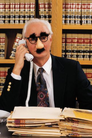 Groucho Lawyer
