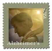 Alzheimer's Stamp