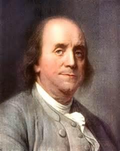 Ben Franklin