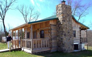 Bill-monroe-cabin