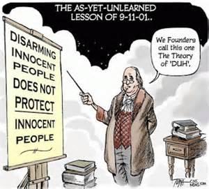 Gun Trusts - Ben Franklin
