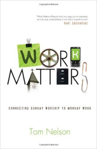 Work Matters Cover