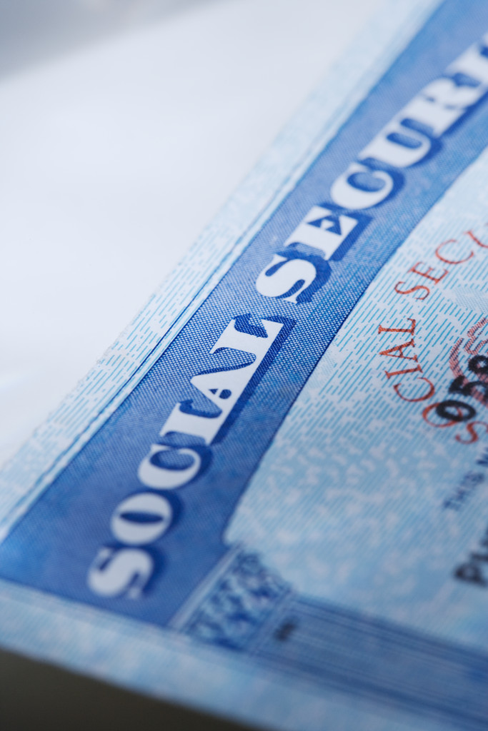How Do I Calculate My Social Security Benefit? - Kansas and