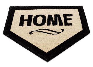 Home-plate-doormat