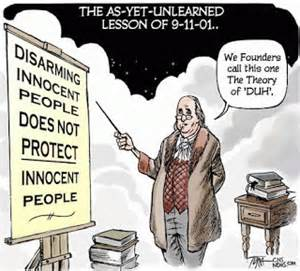 Gun Trusts - Ben Franklin