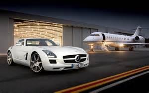 Corporate Car Jet