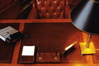 Fancy Desk