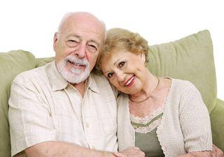 Elderly Parents