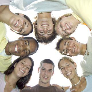Teenage Circle