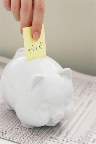 Piggy Bank 401k
